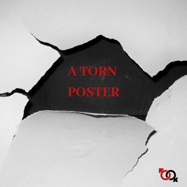 A TORN POSTER (1)